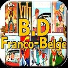Bd franco belge