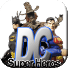 Dc super heros