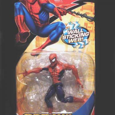 SPIDER-MAN Wall Sticking Web