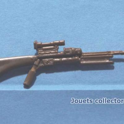 Harpoon Rifle