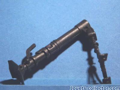 Mortier Short-Fuse v2