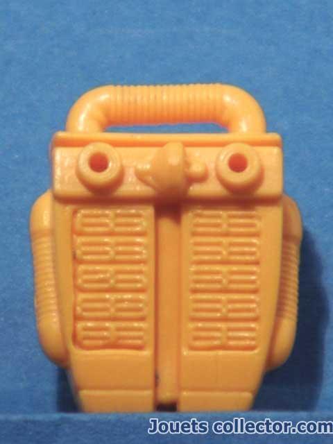 Backpack Wet Suit v1