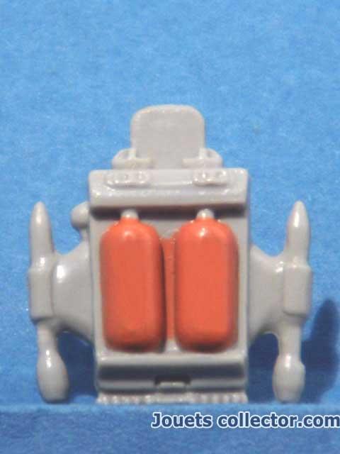 Backpack of Torpedo v1