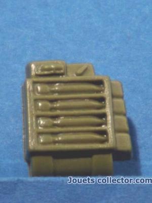 Backpack Zap v1