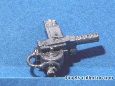 Gun of ZAP v2