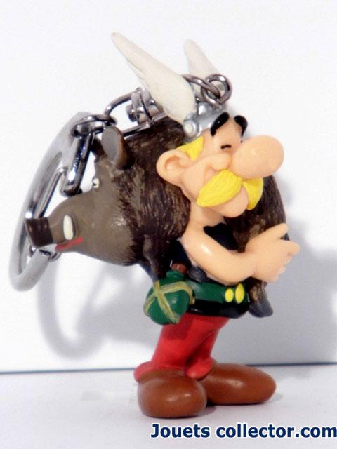 Key Ring ASTERIX