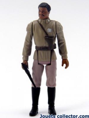 LANDO CALRISSIAN Général