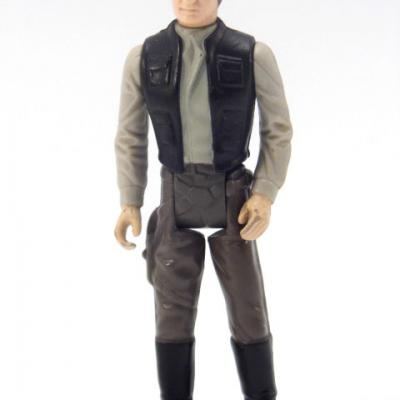 HAN SOLO (Trench)
