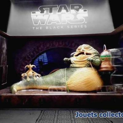 JABBA The Hutt (Throne Room)