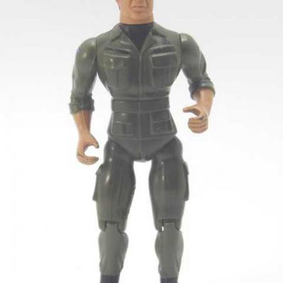 Colonel TRAUTMAN