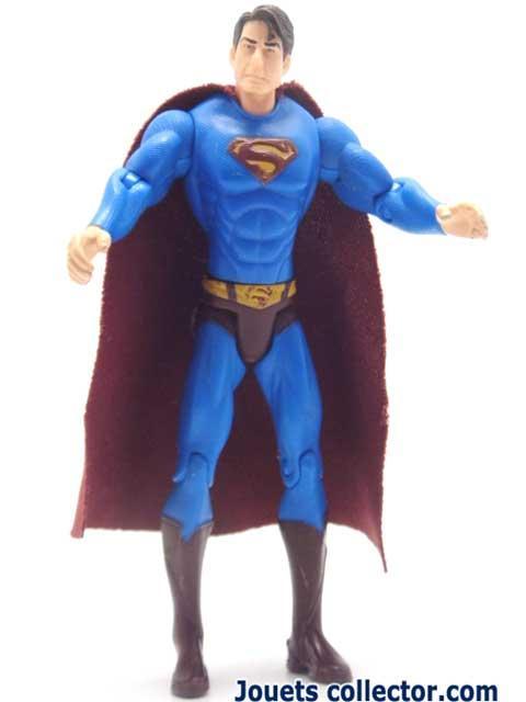 Crystal Escape SUPERMAN