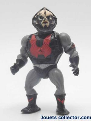 BUZZ-SAW HORDAK