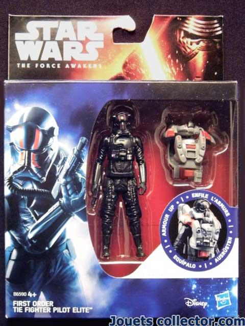 TIE FIGHTER PILOT ELITE