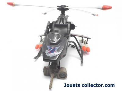 SKYFIRE Hélicoptère d'assaut