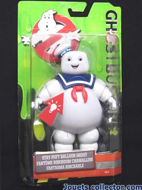 STAY PUFT GHOST