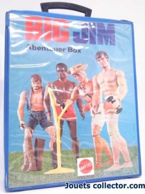 ABENTEUER BOX (Adventure Box)