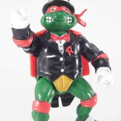 RAPH The MAGNIFICENT