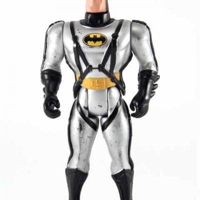 Mech-Wing BATMAN