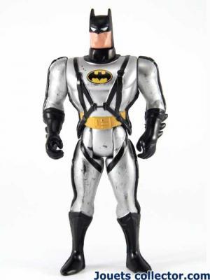 BATMAN Mech-Wing