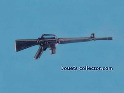 M-16 Rifle of Grunt v1