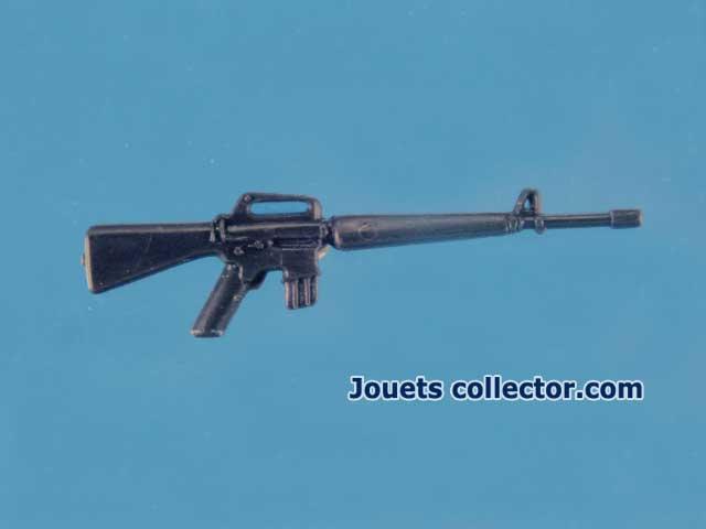 Fusil M-16 Grunt v1