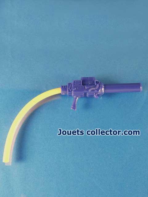 Rifle of Cesspool