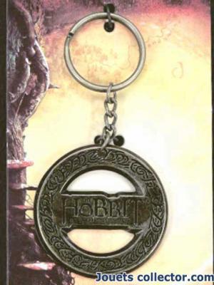 Key Ring THE HOBBIT