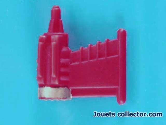 Réacteur gauche Wolbeast