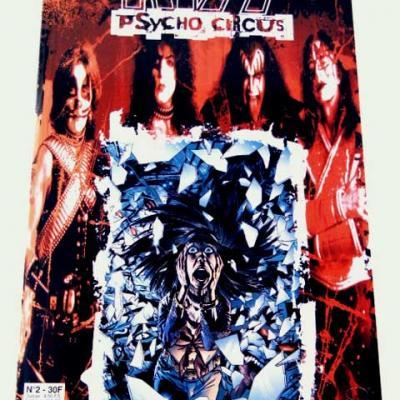 PSYCHO CIRCUS #2