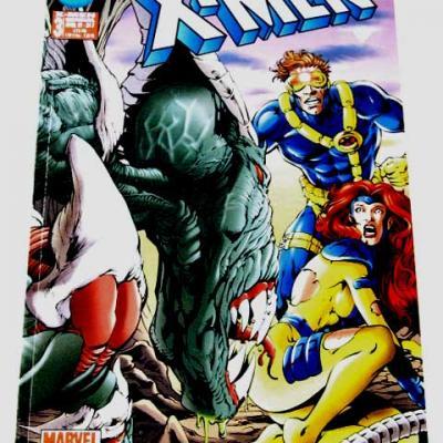 X-MEN N° 3