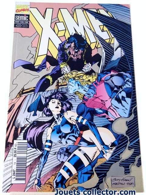 X-MEN N° 14