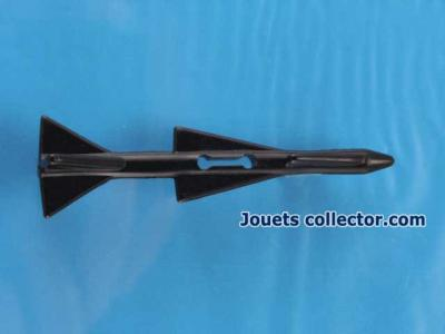 Small Missile of RATTLER Ground Attack Jet