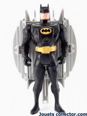BATMAN Power Vision