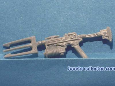 Harpoon Gun for Monkeywrench