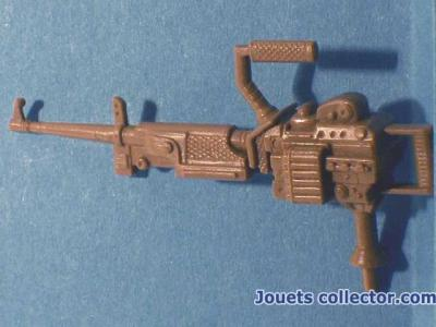 Machine Gun of Stalker v2