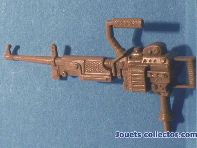 Machine Gun of Stalker v2