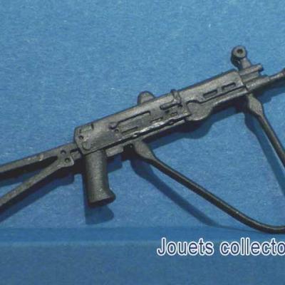 Rifle for Big Bear