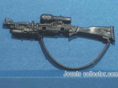 Rifle for Night Viper v1