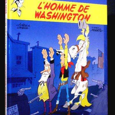L'HOMME DE WASHINGTON