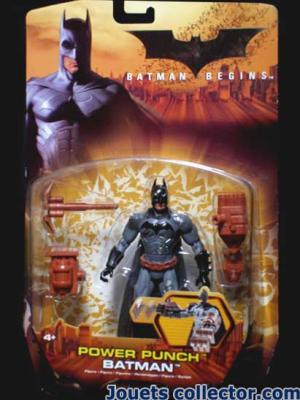 SUPER PUNCH BATMAN