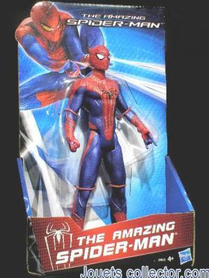 AMAZING SPIDER-MAN 8 inch