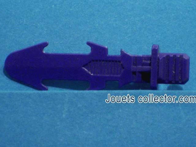 Electron Scimitar Blitzwing