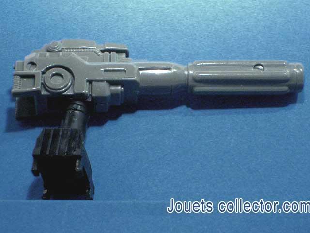 Canon Groundshaker