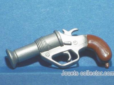 Pistolet de détresse