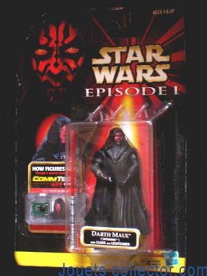 DARTH MAUL Tatooine
