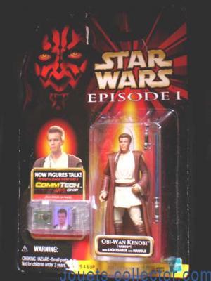Obi-Wan KENOBI NABOO