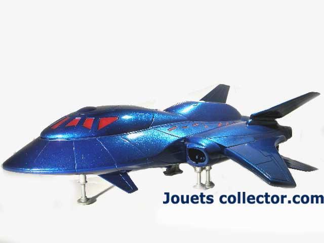 X-JET BlackBird