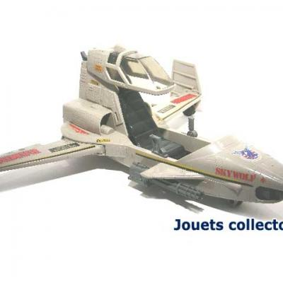 SKYWOLF Jet d'Assaut