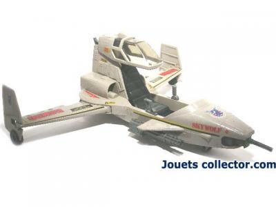 SKYWOLF Jet d'Assaut