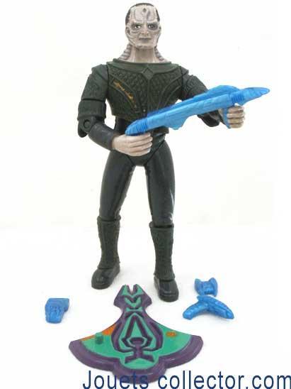 Commander GUL DUKAT